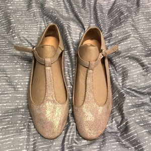 Urban Outfitters ballet flats